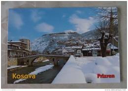 PRIZREN ROMAN CASTLE - Kosovo