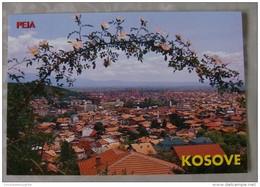 VILLE DE PEC - PEJA - Kosovo