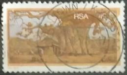 SUDAFRICA - AFRICA DEL SUR 1976 The 100th Anniversary Of The Birth Of Erich Mayer. USADO - USED. - África Del Sur (1961-...)