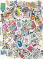 + 200 Timbres Oblitérés Belgique - Voir Scan. - Stamps