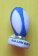 Fève - Rugby Passion - Ballon Sur Tee  - Réf AFF 2009 15 - Sports