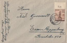 DR Brief EF Minr.886 OR Essen 10.5.44 - Briefe U. Dokumente