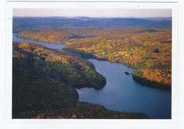 Images Of The Gatineau Hills - Harrington Lake - Gatineau Park - Quebec