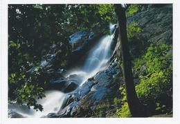 Images Of The Gatineau Hills - Luskville Falls - Gatineau Park - Quebec