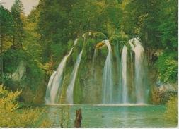 (CRO109) PLITVICKA JEZERA - Croacia