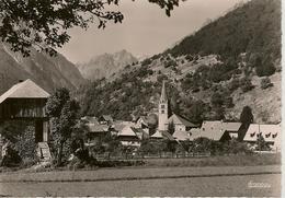 CPA-1955-05-VALLOUISE-et Les PICS JOLCEME Et De BONVOISIN--TBE - France