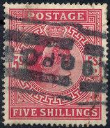 Stamp GB 1902  Lot#12 - 1902-1951 (Re)