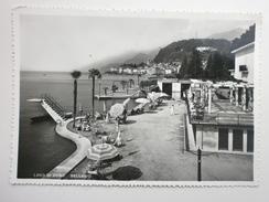 Postcard Lago Di Como BELLAGIO Lombardia Italy Animated My Ref B2570 - Como