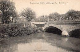Petit-appeville - La Scie - Environs De Dieppe - Autres Communes