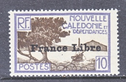 NEW  CALEDONIA  222    * - New Caledonia