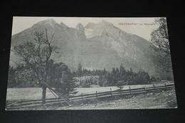 244- Hochkalter Bei Ramsau - Ramsau Am Dachstein