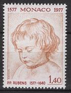 MONACO 1977 -  N° 1100 - NEUF** - Monaco