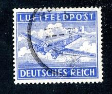 W5076  Reich 1942  Michel #1AY O ( Cat .60€ ) Offers Welcome - Deutschland