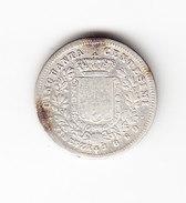 ITALIE C 84 1860 5C. (3P64) - Temporary Coins