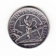 COINS   SAINT-MARIN       KM  9  ( SAN  MARINO)  L.5  XF+  1937 SILVER.  (SM 1501) - Saint-Marin