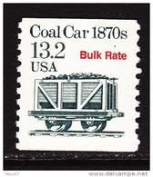 U.S. 2259  **  TRAIN COALCAR - Coils & Coil Singles