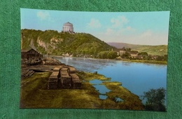 (44695) CPM Befreiungshalle Carte Postale - Kelheim