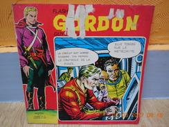 Flash Gordon (3ème Série) : N° 5, Une Chance Sur 1000 - Flash