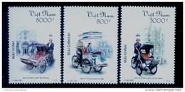 Vietnam Viet Nam MNH Perf Withdrawn Stamps 2003 : Cyclo (Ms906) - Viêt-Nam