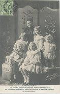 BELGIQUE / BELGIE / LA COMTESSE DE FLANDRE / GRAVIN VAN VLAANDEREN / LEOPOLD / CHARLES / STEPHANIE / MARIE ANTOINETTE / - Familles Royales