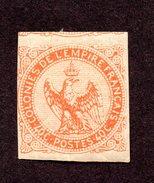 Colonie Générale  N°5 N** LUXE Cote 70 Euros !!!RARE - Aigle Impérial