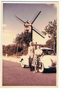 PHOTO DE LA PANNE AOUT 959 ROUTE DE COXYDE    TRES BEAU MOULIN    ***  RARE    A SAISIR ***** - Belgien