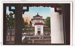 Carte Postale SUD VIETNAM Saigon Le Musée - Vietnam