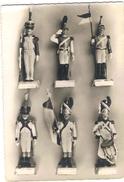 PHOTO SOLDATS DE PLOMBS    ****   RARE   A   SAISIR ****** - Postcards
