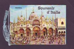 1956  Calendarietto Profumato Da Barbiere Con Vedute, (no Donnine) - Formato Piccolo : 1941-60