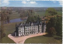 CPSM - 28 ( Charbonnieres - Le Chateau ) - Autres Communes