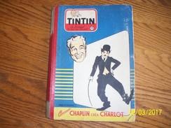 TINTIN : Le Journal De Tous Les Jeunes  N°15 (400 Pages) - Kuifje