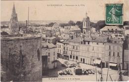 LA ROCHELLE - Panorama De La Ville - La Rochelle