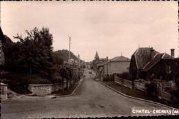 Ardennes, Chatel-Chehery, Entree   (etat Voir Photos) - Other Municipalities