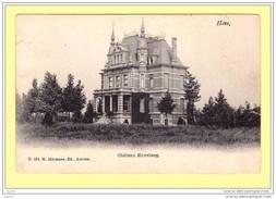 HOVE - Kasteel - Château HOVEBERG - Hove