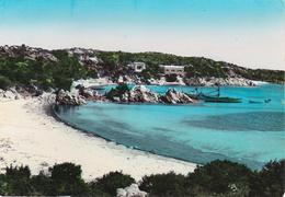 OLBIA TEMPIO - Costa Smeralda - Arzachena - Capriccioli - 1965 - Olbia