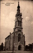 FENNEVILLER - L'Eglise - Autres Communes