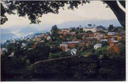 NEPAL 1981 - Panorama Of Western Part Of Nepal , Nice Stamp - Népal