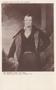Ph-CPA Sir Thomas Lawrence (London) Sir Humphry Davy - Peintures & Tableaux