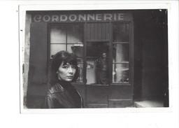 16367 - Juliette Greco Paris 1960 Photographie Larry Shaw - Acteurs
