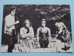 JESS AND JAMES ( Palette Records ) Anno 19?? ( Details Zie Foto´s ) !! - Foto's