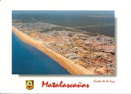 Espagne -  Huelva - Maralascañas - Costa De La Luz - La Plage - Fisa Escudo De Oro, Barcelone - 1202 - Huelva