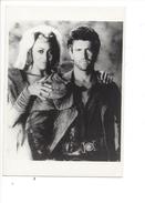 16375 - Tina Mel Gibson Editions Humour à La Carte - Acteurs