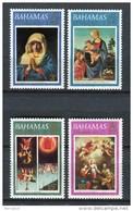 Bahamas 1973. Yvert 340-43 ** MNH. - 1963-1973 Autonomía Interna