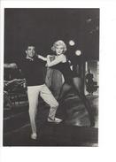 16380 - Let's Make Love Marilyn Monroe  232-035 - Acteurs
