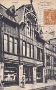 Lisieux Rue De Livarot Maison Des éditions De Carmel - Lisieux