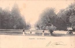 54 LUNEVILLE LES BOSQUETS - Luneville