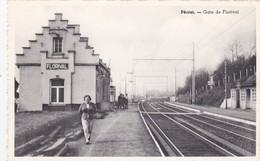 Pécrot - Gare De Florival - Grez-Doiceau