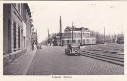 Haacht - Station - Haacht