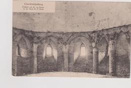 Geertruidenberg - Crijpte Uit De 15e Eeuw In De Ned. H. V. Kerk - Zeer Oud - Geertruidenberg