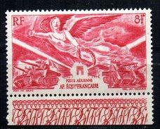 Col3 :  AEF Afrique PA : N° 43  Neuf XX MNH , Cote : 2,00€ - A.E.F. (1936-1958)